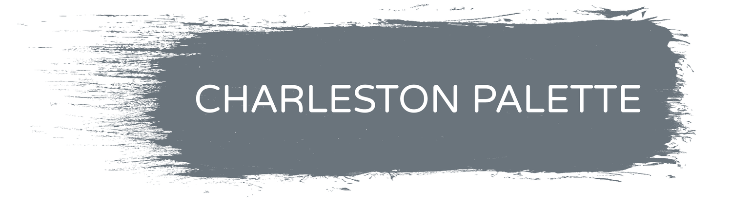 Charleston Palette - an exclusive stockist of Farrow & Ball and C2 Paint