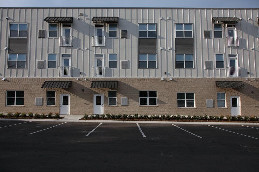 Chattanooga Neighborhood Enterprise