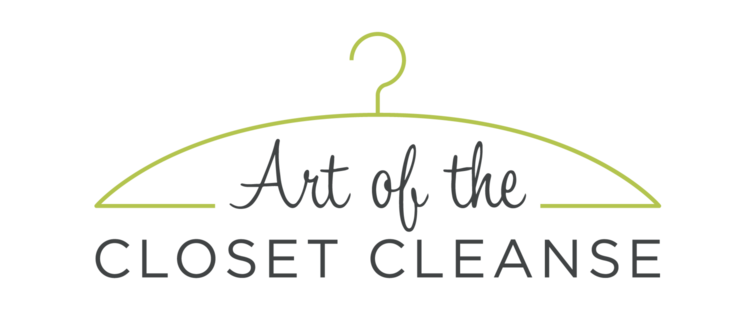 Art of the Closet Cleanse