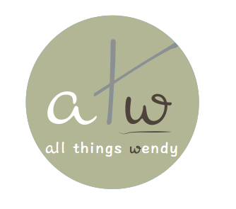 All Things Wendy