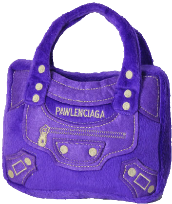 HDD PAWLENCIAGA PURPLE BAG.png