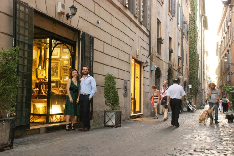 Chiara & Francesco Bruschini Tanca