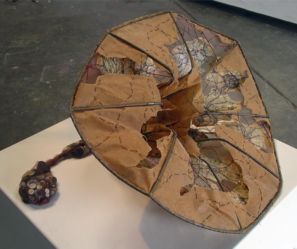 Castillian Lamp (2006)