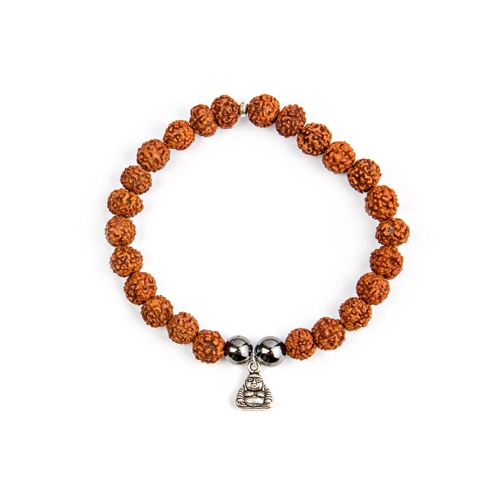 I AM Buddha Bracelet