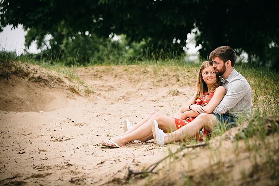 North_Avenue_Beach_Engagement_Photographer_11