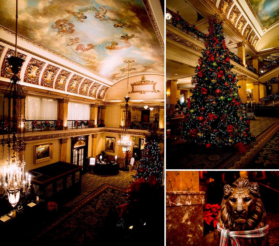 Milwaukee Wedding Photographer, Winter Pfister Wedding