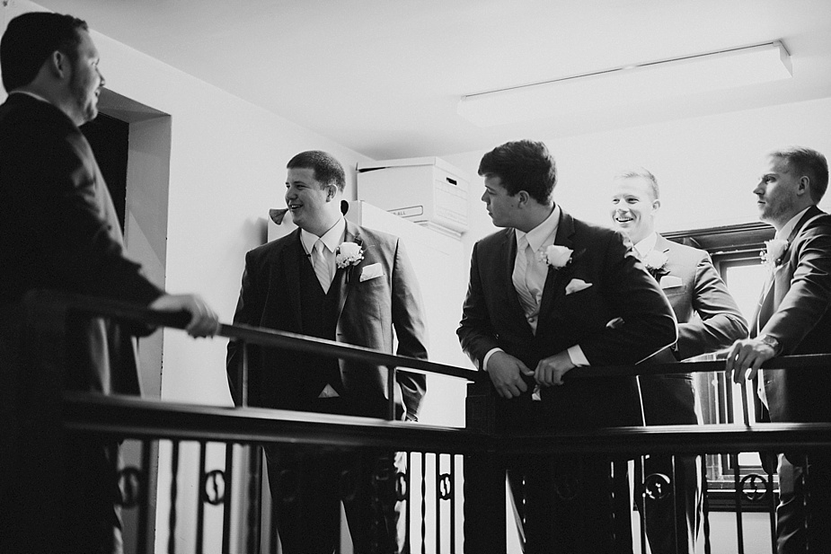 Green Bay, Lambeau Field Wedding - Milwaukee Wedding Photographer