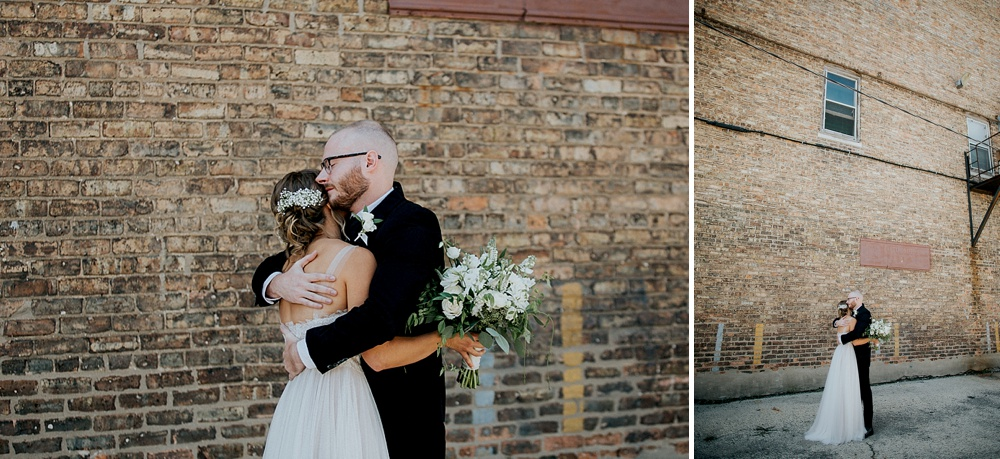 Milwaukee Wedding Photographer - Elgin Haight Wedding