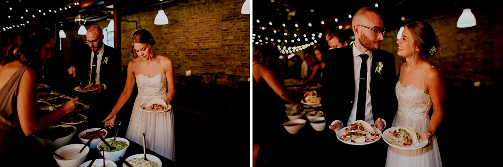 Milwaukee Wedding Photographer - The Haight Wedding - Elgin