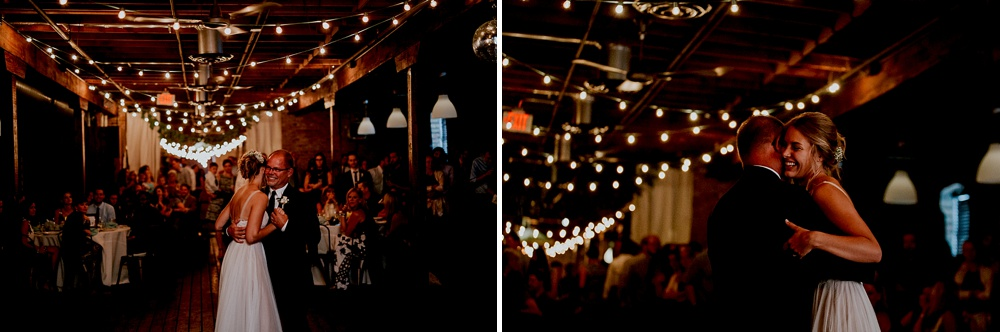 Milwaukee Wedding Photographer - The Haight Wedding - Elgin - Dance Floor - First Dance