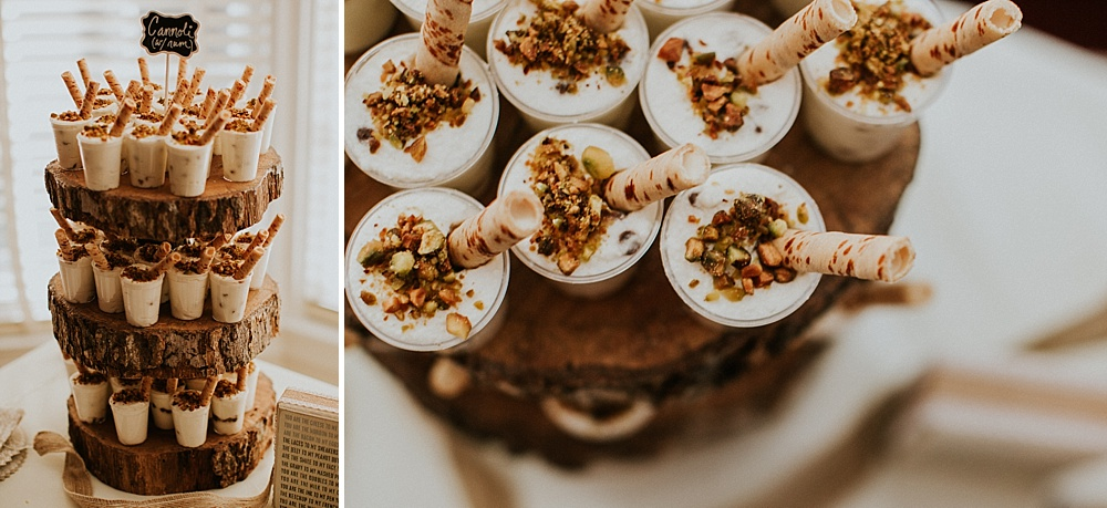 Highland Park Community House Wedding - Liller Photo - Milwaukee Wedding Photographer