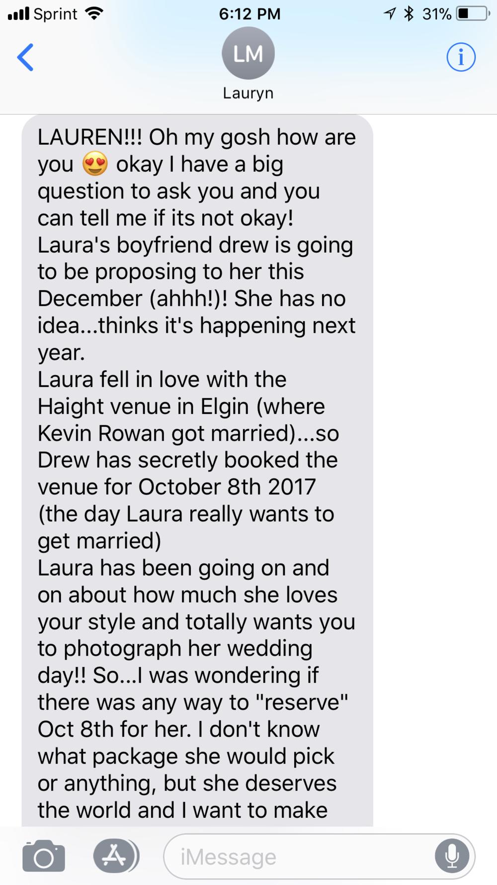 Lauryn-text
