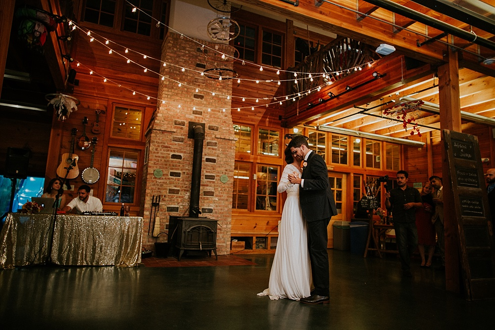 Liller Photo - Milwaukee Wedding Photographer - Urban Ecology Center Wedding