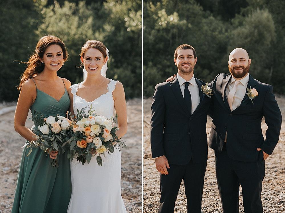 milwaukee wedding photographer - south second wedding - liller photo