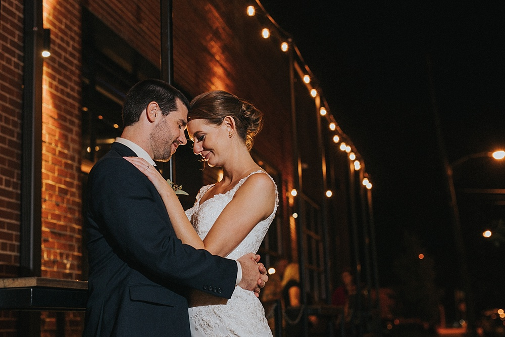 milwaukee wedding photographer - south second wedding - liller photo