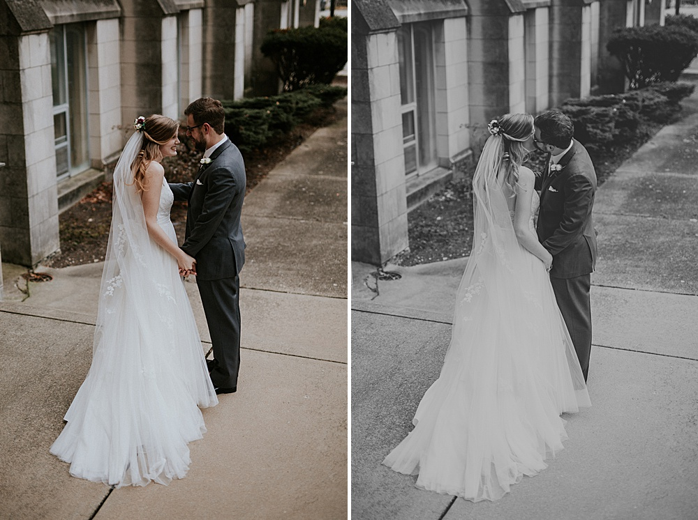 liller photo - milwaukee wedding photographer - pear tree estates