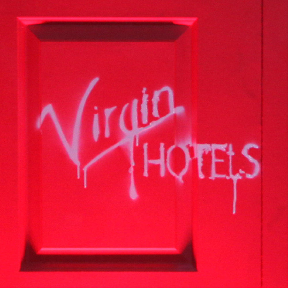 Virgin Hotels GOP