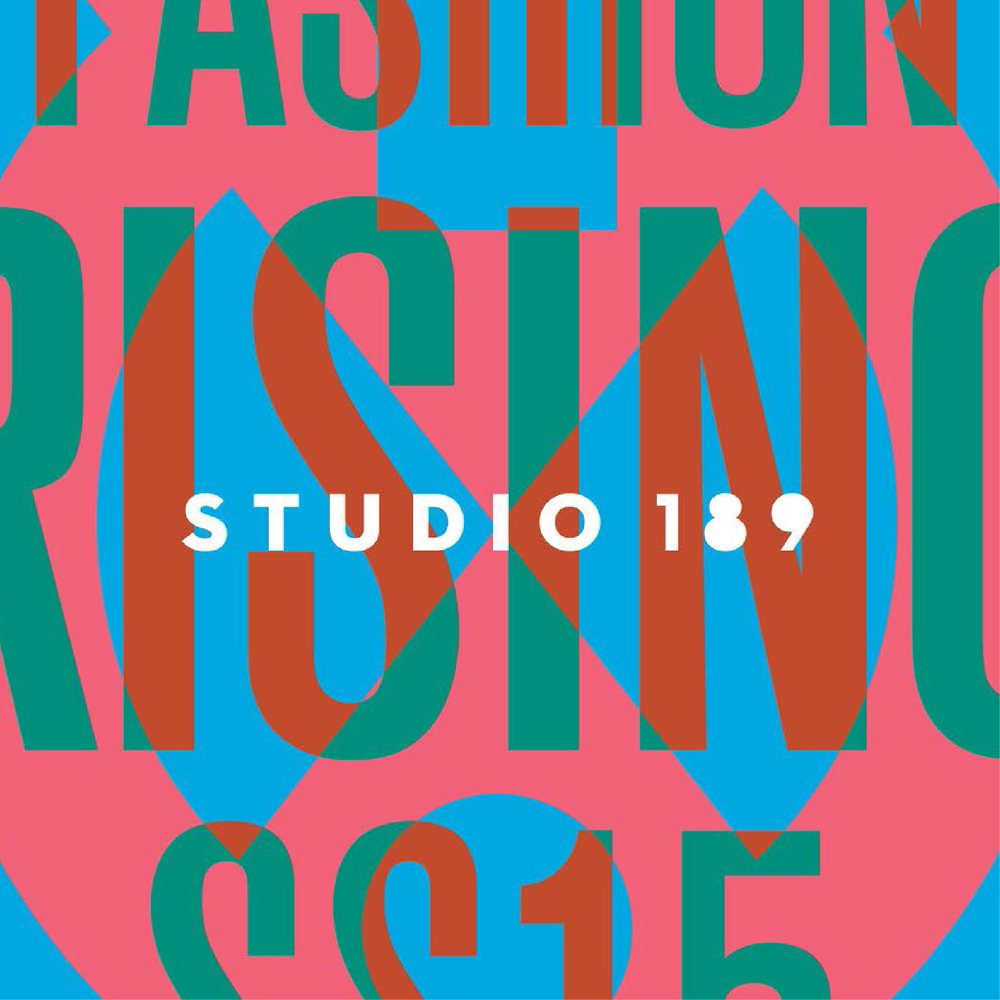 Studio 189 x OC