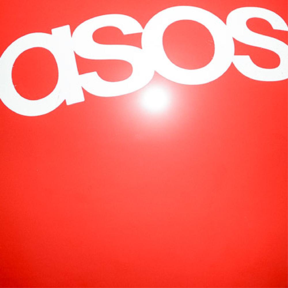 ASOS #COLOURCONTROL