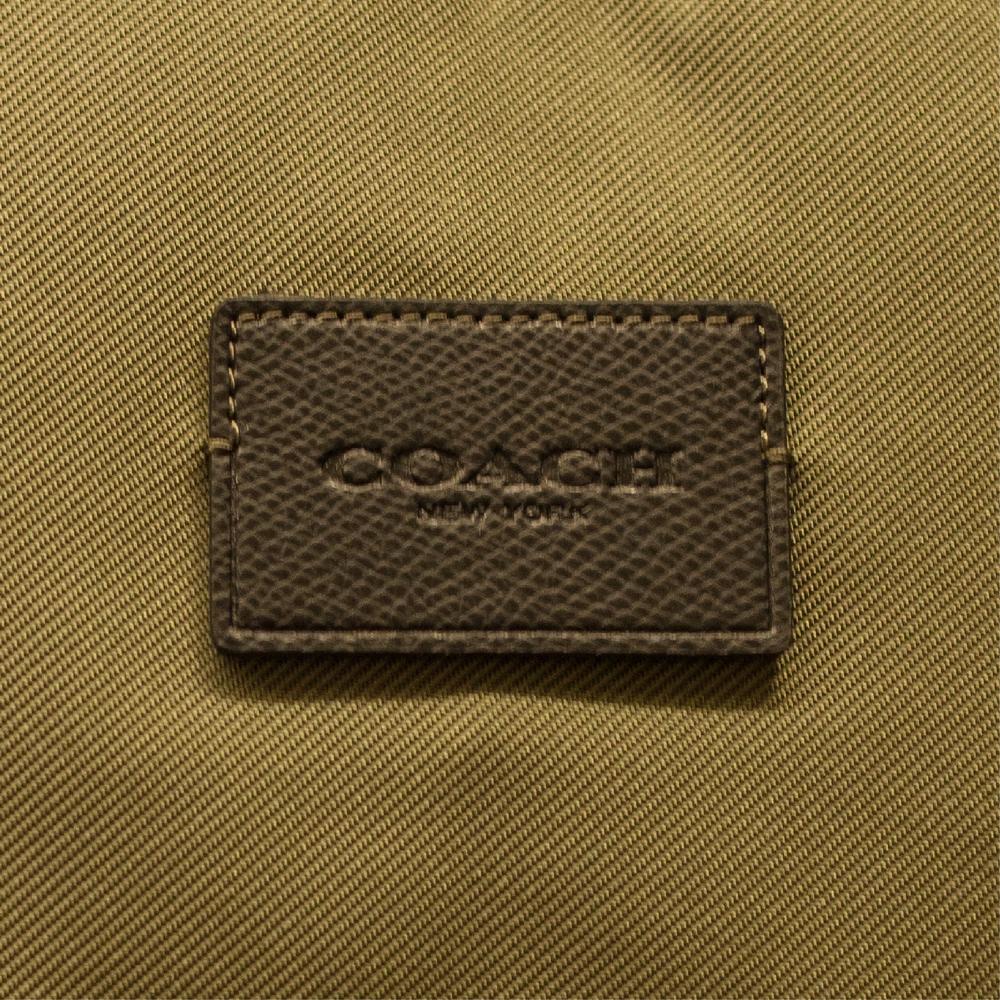 Coach x Hypebeast