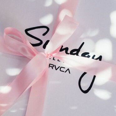 RVCA Sunday Collection Brunch