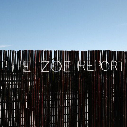 The Zoe Report #TZRThursdays