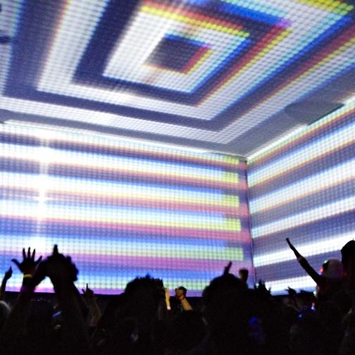 MTV Iggy x Intel