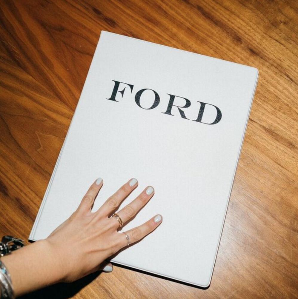Ford Models + Ford Digital