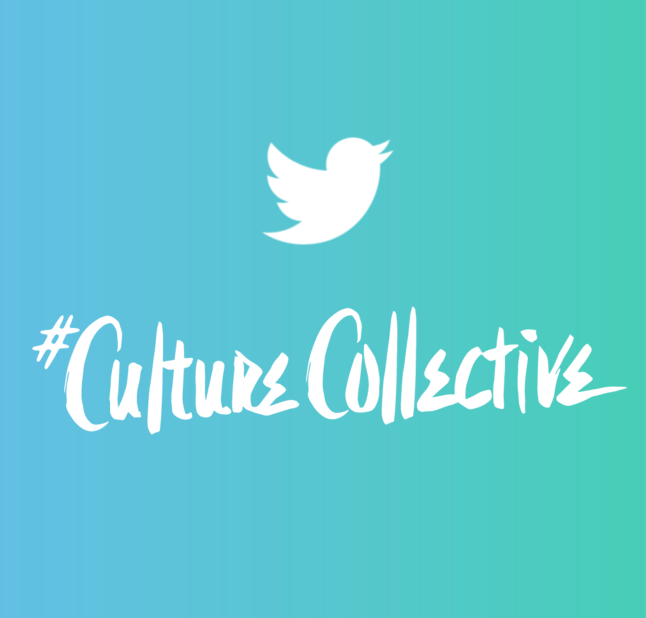 TWITTER #CULTURE COLLECTIVE
