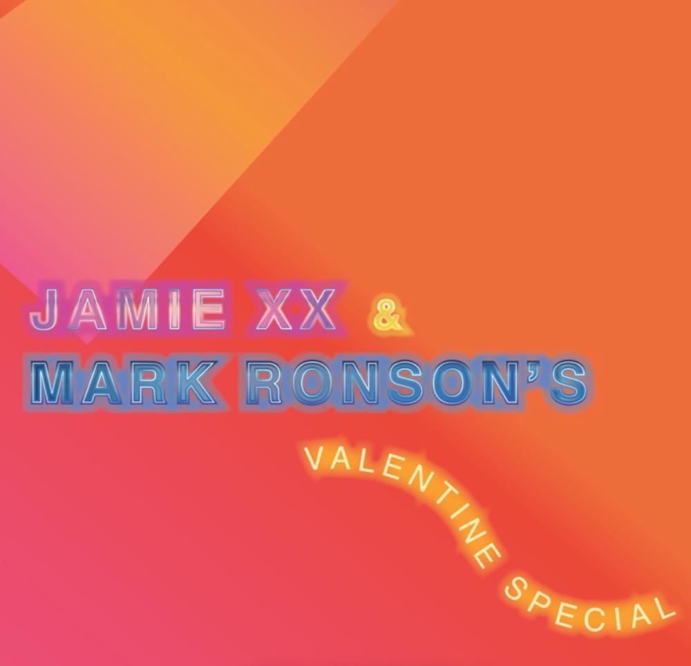 GRAMMY 2016 VALENTINE SPECIAL