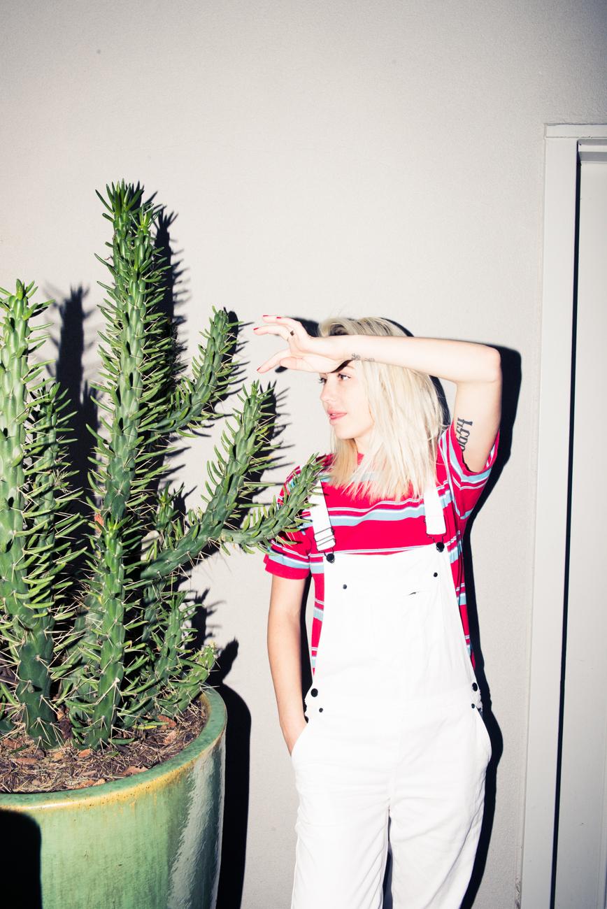 Rachael Finley, Designer @instasteak