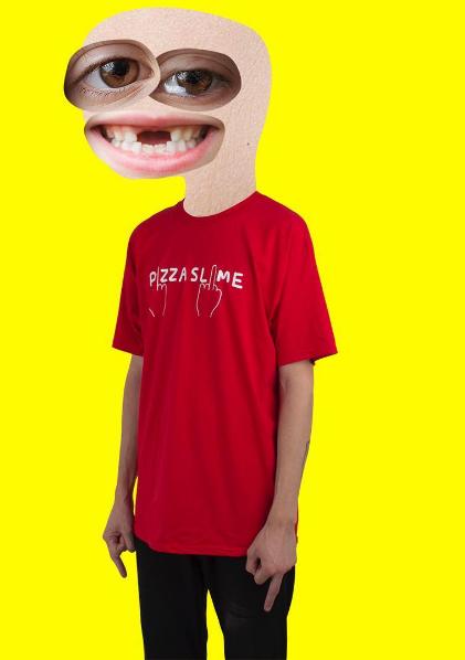 Pizzaslime, Internet Sensations @pizzaslime