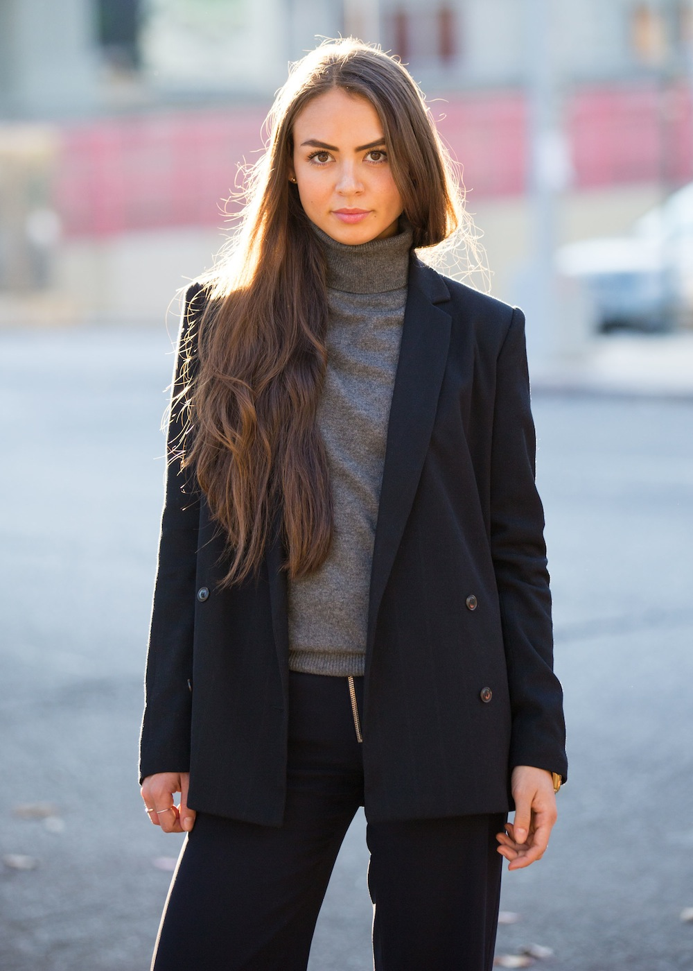 Emily Oberg, Founder of Sport and Rich @emilyelaineoberg
