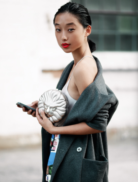 Margaret Zhang, Founder of Shine By Three @Margaret__Zhang