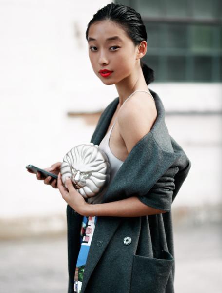 Margaret Zhang, Founder of Shine By Three @Margaret__Zhang