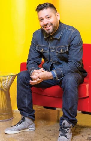 Javier Farfan, Entertainment Marketing