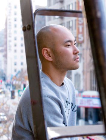Jesse Lee, Founder of The dFm @jesseeleedf
