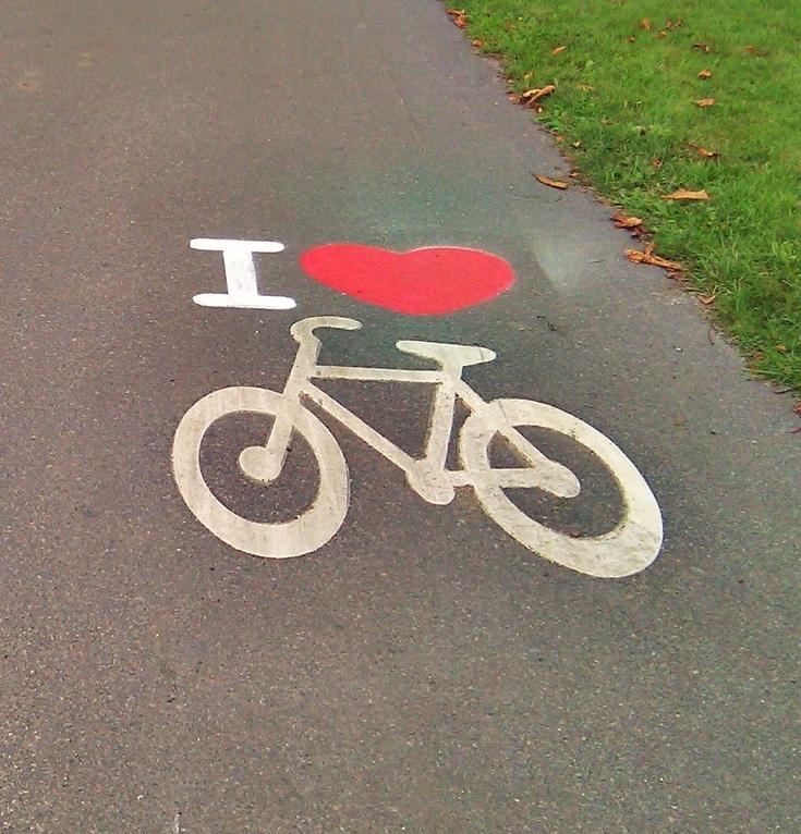 Heart Bikes