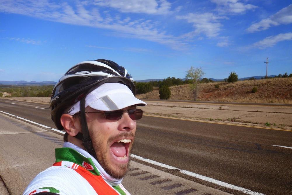 2014 Santa Fe Trail 1000km