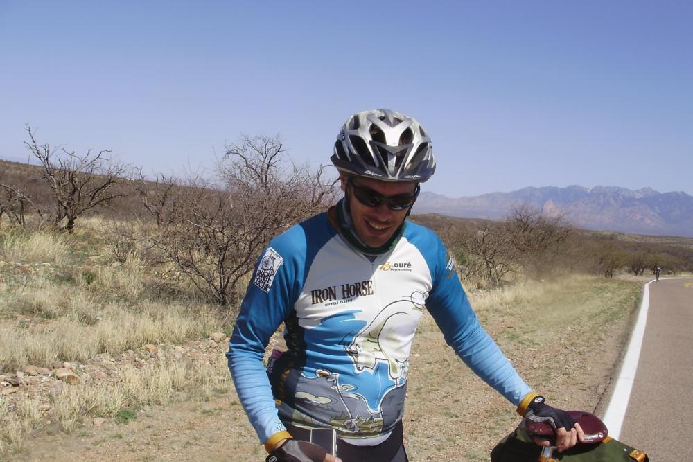 2010 Arizona's Avrica 400km