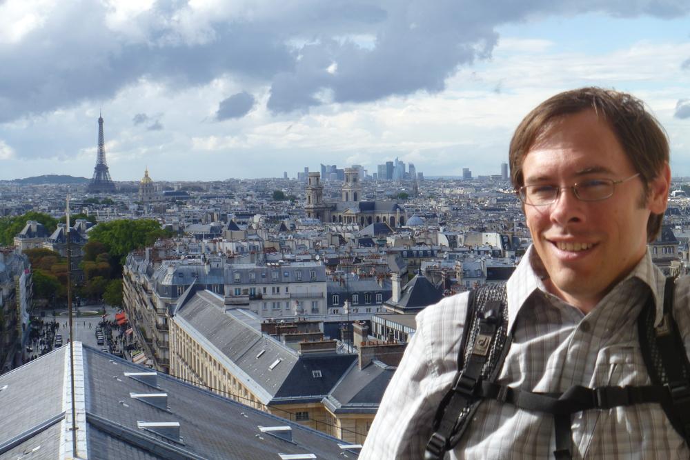 2011 Paris-Brest-Paris 1200km