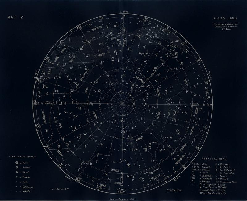 The Sabian Symbols Abc Johnson Astrology