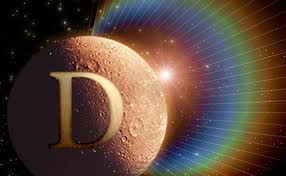 Mercury is now Direct in Aquarius.