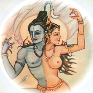 Shiva-Trans-formaton