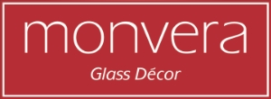 Monvera Glass Decor