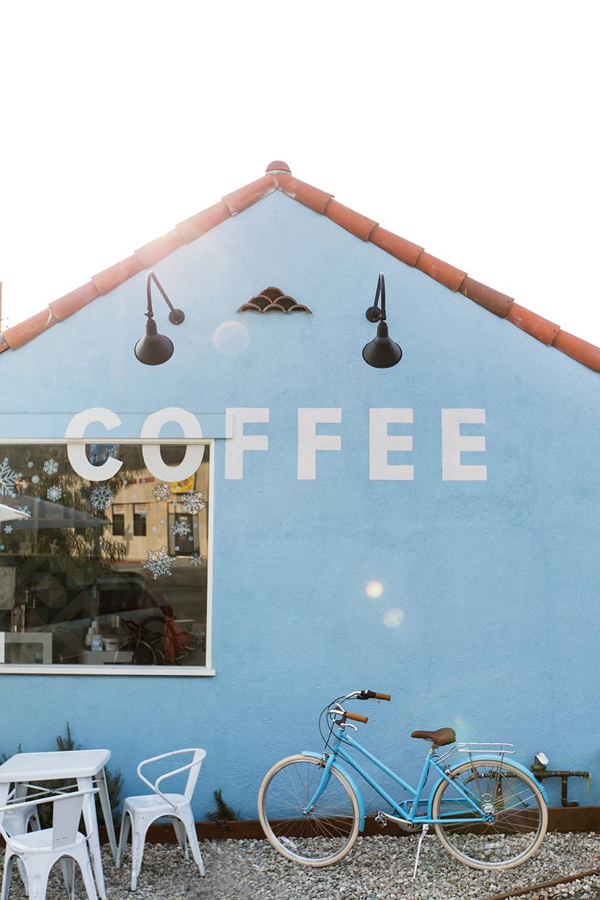 Cafe De Leche