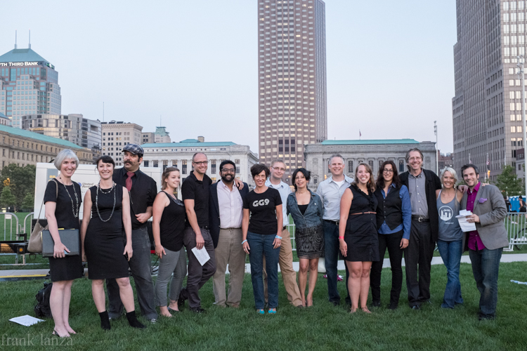 Pecha Kucha Night Cleveland Volume 23 Featured Presenters, August 7, 2014