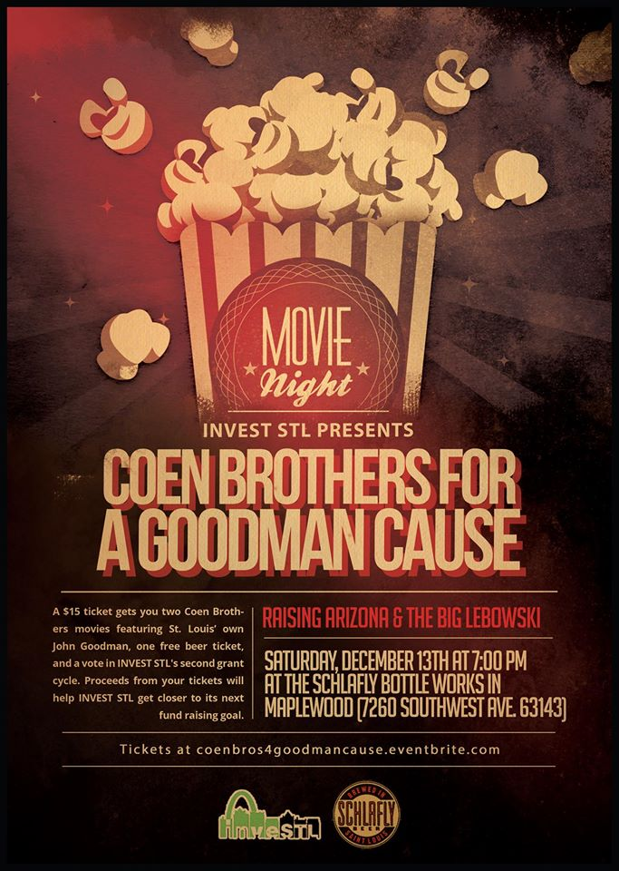 Coen Brothers Movie Night - 10/13/14