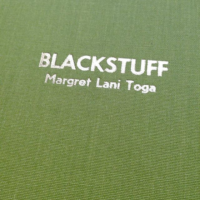 BLACKSTUFF by Margret Lani Toga 👊🏾 @magg5_