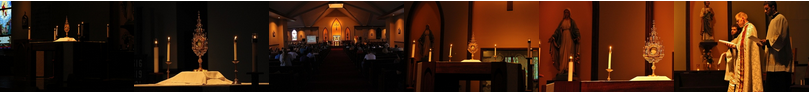 July 29th, 2014 - St. Peter the Apostle,